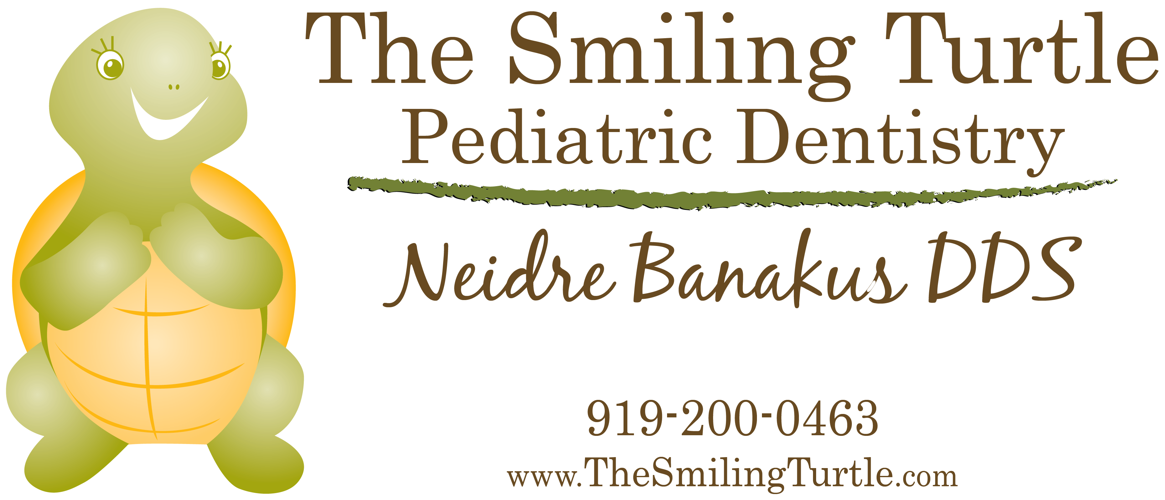 The Smiling Turtle Pediatric Dentistry