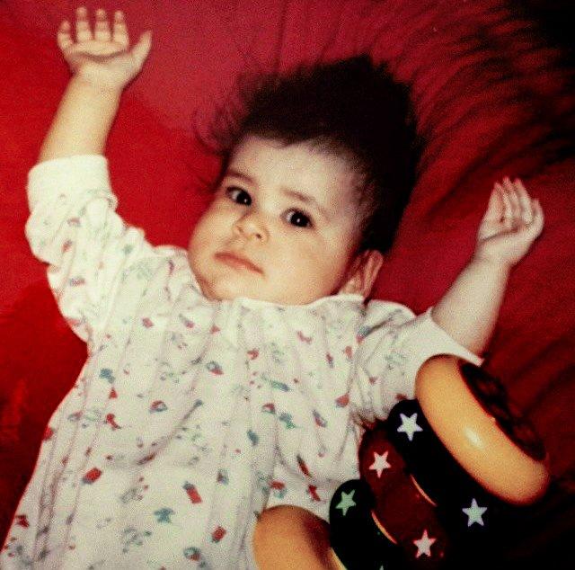 Baby-Romero